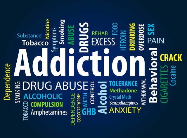 Substance Abuse and Addiction Counseling do your research