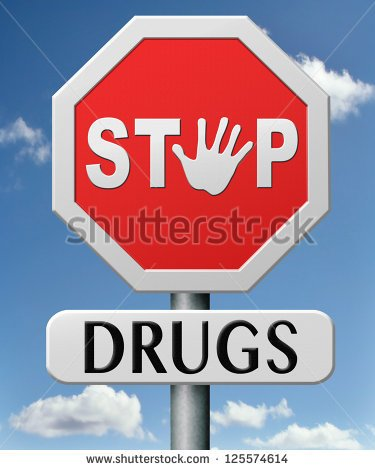 All About Drug Abuse
