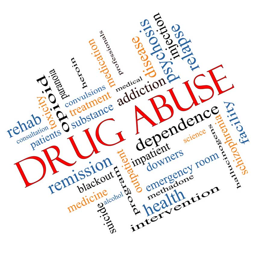 Drug Abuse Information