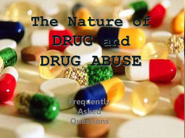 Drug Abuse Rehab Centers
