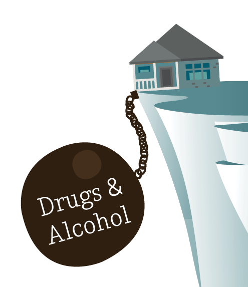 Drug And Alcohol Recovery