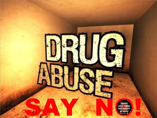 Drug Substance Abuse
